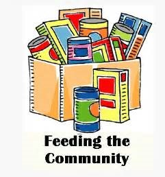 Xenia Area FISH Food Pantry Thanksgiving Food Drive