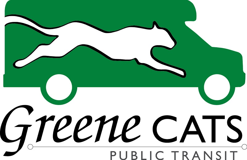 GREENE CATS PUBLIC TRANSIT Marks Milestone 20th Year of Service