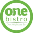 One Bistro - August 2020 Newsletter