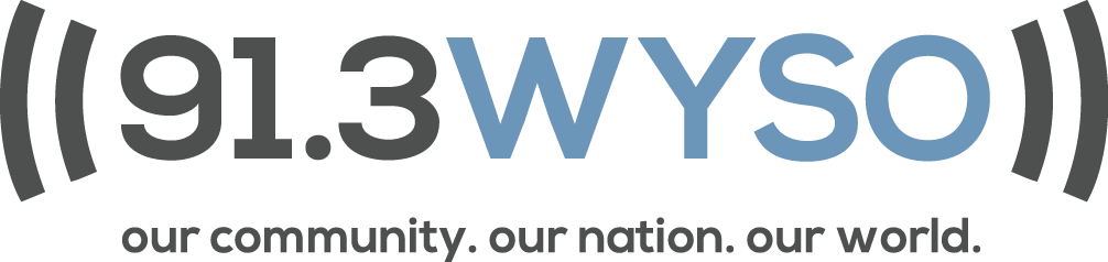 What's on WYSO in November?