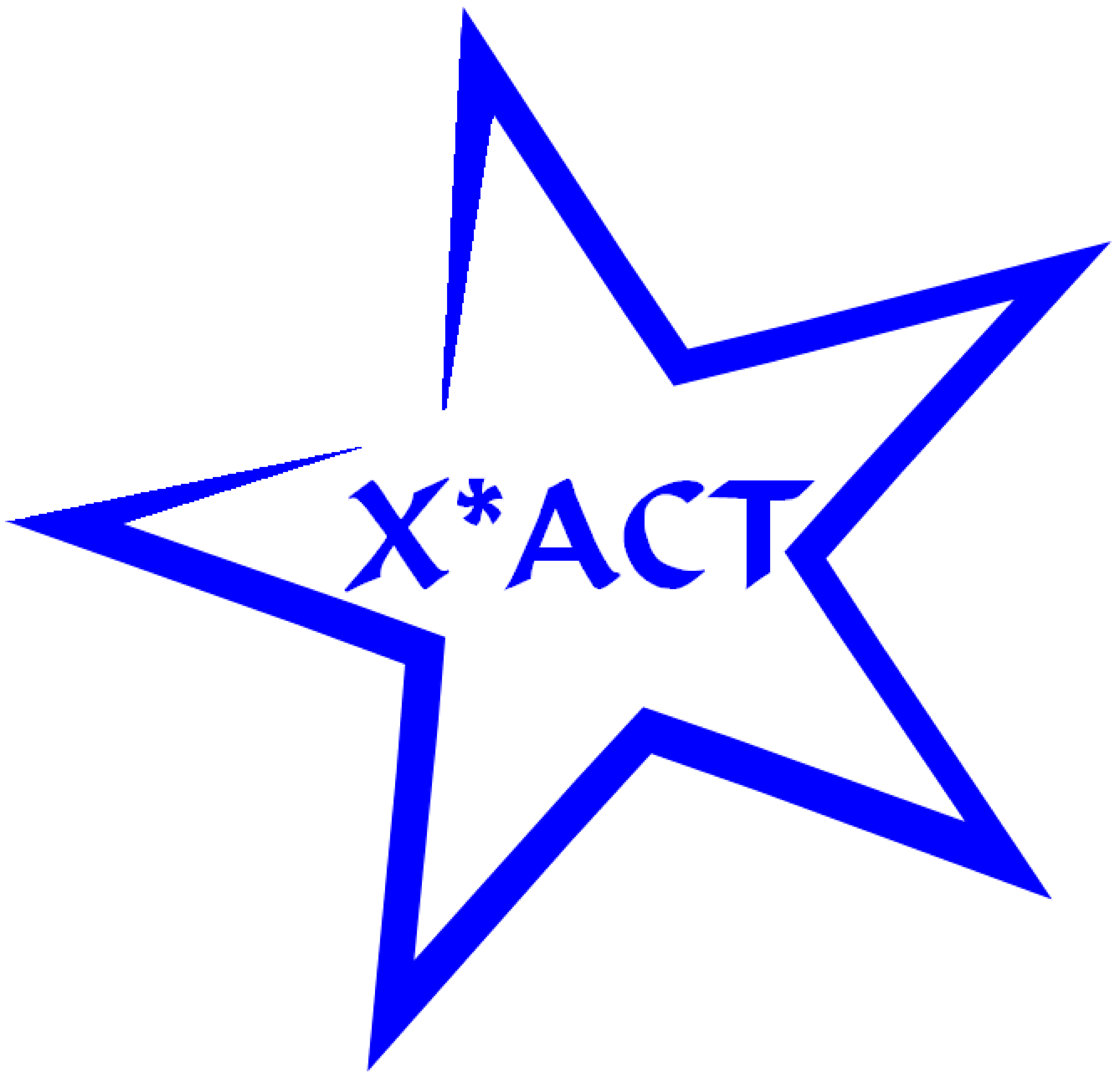 X*ACT AUDITIONS - LAST CALL
