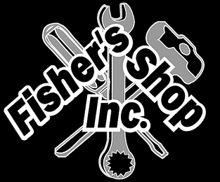 Fisher's Shop Inc.