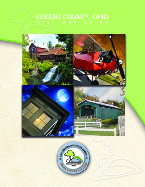 Greene County Ohio Visitors Guide