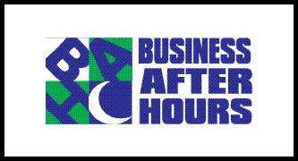 January Business After Hours Photos