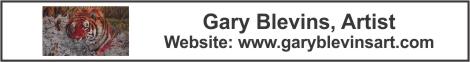 Gary Blevins Art