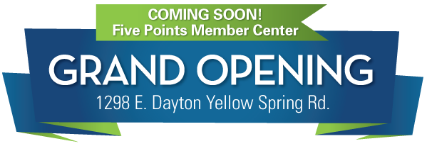 Five Points Grand Opening | Wright-Patt Credit Union