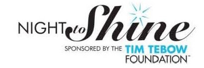 Night to Shine, Tim Tebow Foundation